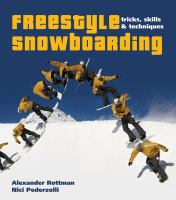 Freestyle Snowboarding