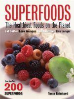 Superfoods