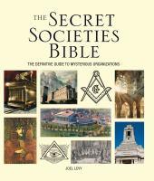 The Secret Societies Bible