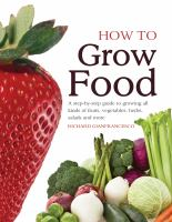 How to Grow Food