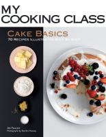 Cake Basics