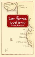 The Last Voyage of the Loch Ryan