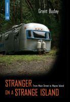 Stranger on A Strange Island