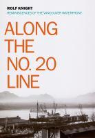 Along the No. 20 Line
