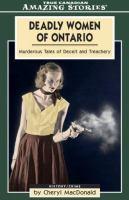 Deadly Women of Ontario