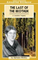 The Last of the Beothuk