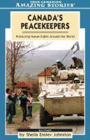 Canada's Peacekeepers