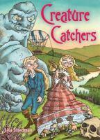 Creature Catchers