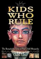 Kids Who Rule