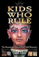 Kids Who Rule