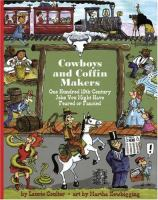 Cowboys and Coffin Makers
