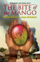 Cover of The bite of the mango