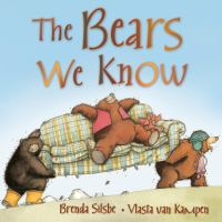 The Bears We Know