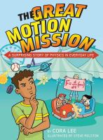 The Great Motion Mission