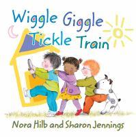 Wiggle Giggle Tickle Train
