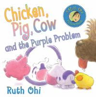 Chicken, Pig, Cow, and the Purple Problem