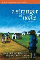 A stranger at home : a true story