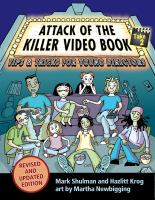 Attack of the Killer Video Book Take 2