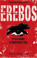 Erebos : It's A Game. It Watches You