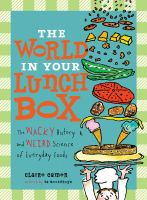 The World in your Lunch Box