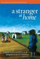 Image: A Stranger at Home