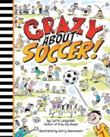 Crazy About Soccer!