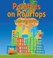 Potatoes on Rooftops