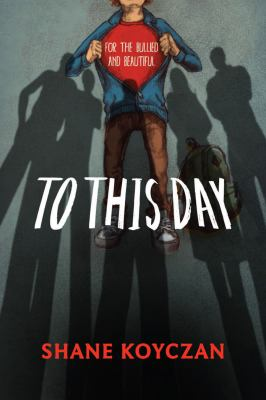 Cover image for To This Day