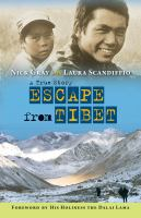 Escape From Tibet