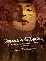 Cover of Dreaming in Indian: Contem