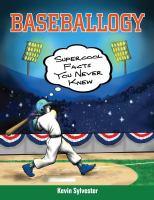 Baseballogy