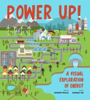 Power Up : A Visual Exploration of Energy
