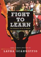 Fight to Learn