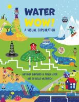 Water Wow!: An Infographic Exploration