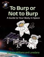 To Burp or Not to Burp