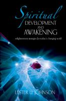 Spiritual Development and Awakening