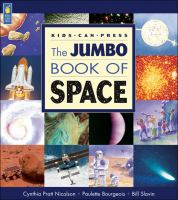 The Jumbo Book of Space