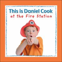 This Is Daniel Cook