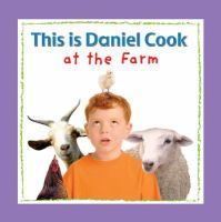 This Is Daniel Cook at the Farm