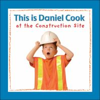 This Is Daniel Cook at the Construction Site