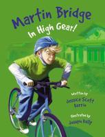 Martin Bridge in High Gear!