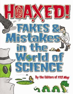 Cover image for Hoaxed!