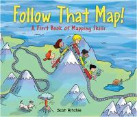 Follow That Map!