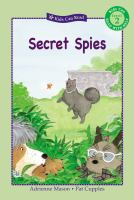 Secret Spies