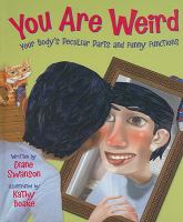 You Are Weird