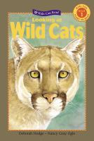 Looking at Wild Cats
