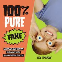 100% Pure Fake