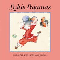 Image: Lulu's Pajamas