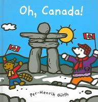 Oh, Canada!