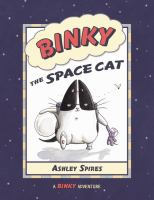 Binky the Space Cat